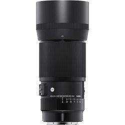 Sigma 105mm f/2.8 DG DN Macro ART objektiv za Panasonic Leica L-mount