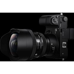 Sigma 12-24mm f/4 DG HSM ART ultra širokokutni objektiv za Sigma SA mount zoom lens 12-24 F4 F4.0 (205956)