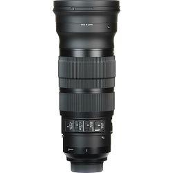 Sigma 120-300mm f/2.8 DG OS HSM Sport telefoto objektiv za Sigma SA zoom lens 120-300 F2.8 2.8 120-300/2,8 (173956)