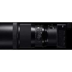 Sigma 135mm f/1.8 DG HSM ART portretni telefoto objektiv za Sigma SA prime lens 135 F1.8 1.8 (240956)