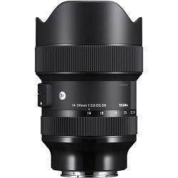 Sigma 14-24mm f/2.8 DG DN Art širokokutni objektiv za Sony E-mount (213965)