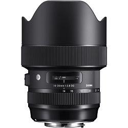 Sigma 14-24mm f/2.8 DG HSM ART širokokutni objektiv za Sigma SA zoom lens 14-24 2.8 F2.8 (212956)