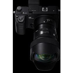Sigma 14mm f/1.8 DG HSM ART širokokutni objektiv za Sigma SA prime lens 14 f1.8 1.8 (450956)