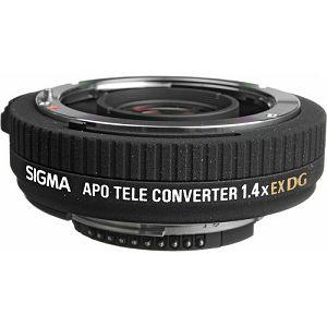 Sigma Teleconverter 1.4x EX APO DG Telekonverter za Nikon FX i DX objektive