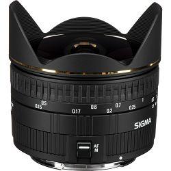 Sigma 15/2,8 DG EX Dia-Fisheye Canon 15mm 2.8 F/2.8