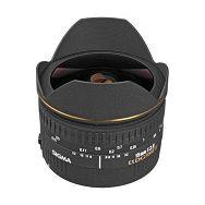 Sigma 15/2,8 DG EX Dia-Fisheye Nikon 15mm F/2.8 fisheye fish-eye objektiv