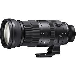 Sigma 150-600mm f/5-6.3 DG DN Sport objektiv za Panasonic Leica L-mount