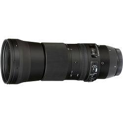 Sigma 150-600mm f/5-6.3 DG OS HSM Contemporary telefoto objektiv za Sigma SA zoom lens 150-600 F5-6.3 150-600/5,0-6,3 (745956)