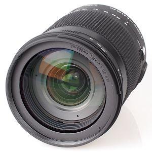 Sigma 18-300mm f/3.5-6.3 OS HSM DC Macro objektiv za Pentax 18-300/3.5-6.3 18-300 F/3.5-6.3