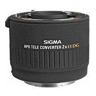 Sigma Teleconverter 2.0x EX APO DG Telekonverter za Nikon FX i DX objektive