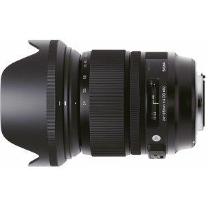 Sigma 24-105/4.0 DG OS HSM objektiv za Sony A-mount 24-105mm 24-105 F4 ART