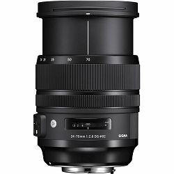 Sigma 24-70mm f/2.8 DG OS HSM Art standardni zoom objektiv za Sigma SA (576956)