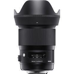 Sigma 28mm f/1.4 DG HSM ART širokokutni objektiv za Sigma SA mount (441562)