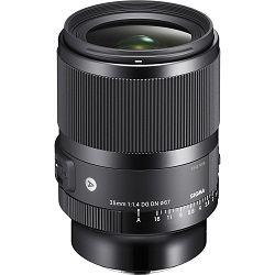 Sigma 35mm f/1.4 DG DN ART širokokutni objektiv za Panasonic Leica L-mount (303969)