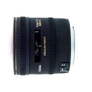 Sigma 4.5mm f/2.8 EX DC HSM Fisheye objektiv za Pentax cirkularni fish-eye lens 4,5 F2.8 4,5/2,8 f/2,8 (486961)