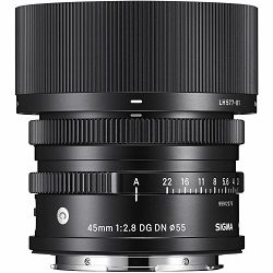 Sigma 45mm f/2.8 DG DN Contemporary objektiv za Leica L-mount (360969)
