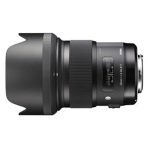 Sigma 50/1.4 DG HSM Art za Canon 50mm 1.4 F1.4 ART 50 F/1.4
