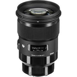 Sigma 50mm f/1.4 DG HSM ART objektiv za Panasonic Leica L-mount