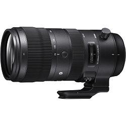 Sigma 70-200mm f/2.8 DG OS HSM Sport telefoto objektiv za Nikon FX (590955)