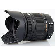 Sigma 18-250/3,5-6,3 DC OS HSM Canon 18-250mm F/3.5-6.3