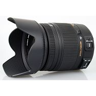 Sigma 18-250/3,5-6,3 DC OS HSM Nikon 18-250mm F3.5-6.3 18-250 F/3,5-6,3