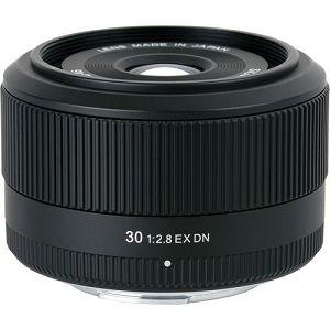 Sigma 30mm f/2.8 DN ART Silver srebreni objektiv za Sony E-mount 30 2.8 30/2,8 (33S965)