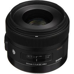 Sigma Art 30/1.4 EX DC HSM Art Pentax prime objektiv 30mm F/1,4 30 F1.4 f/1.4