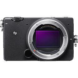 Sigma FP Body Mirrorless bezrcalni digitalni fotoaparat tijelo (C43900)
