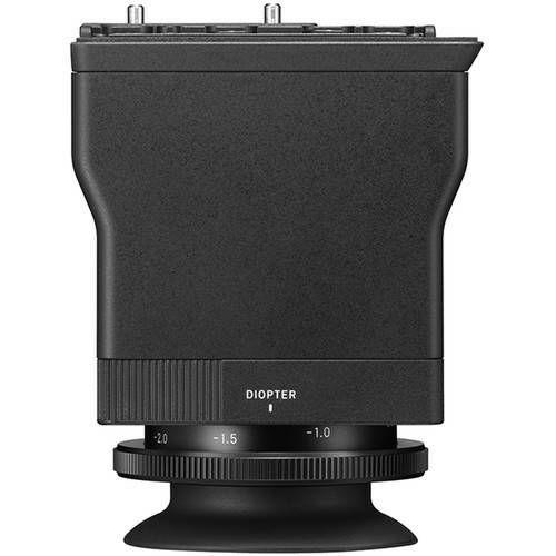 Sigma LVF-11 LCD Viewfinder za FP fotoaparat (AL2900)