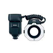 Sigma EM-140 DG Macro Ring Flash TTL bljeskalica za Canon (F30927)