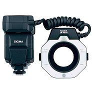 Sigma EM-140 DG Macro Ring Flash TTL bljeskalica za Nikon (F30923)