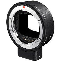 Sigma MC-21 Mount Converter Lens Adapter EF-L (Sigma Canon EF Mount Lenses to L-Mount camera)