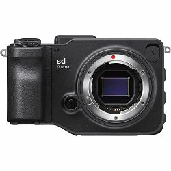 Sigma SD Quattro Mirrorless Digital Camera body (C40900)