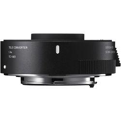 Sigma TC-1401 1.4x Telekonverter za Sigma SA objektive Teleconverter (879956)