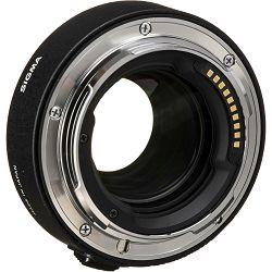 Sigma TC-1411 1.4x Telekonverter za Panasonic Leica L-mount