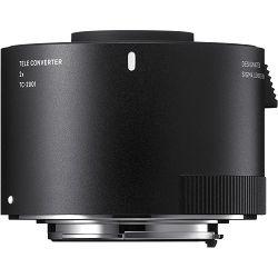 Sigma TC-2001 2x Telekonverter za Nikon FX i DX objektive Teleconverter (870955)