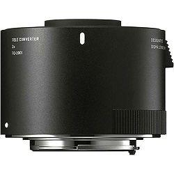 Sigma TC-2001 2x Telekonverter za Sigma SA objektive Teleconverter (870956)