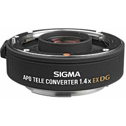 Sigma Teleconverter 1.4x EX APO DG Telekonverter za Canon EF i EF-S objektive