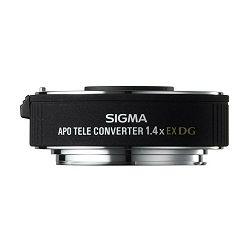 Sigma Teleconverter 1.4x EX APO DG Telekonverter za Sigma SA objektive