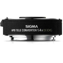 Sigma Teleconverter 1.4x EX APO DG Telekonverter za Sony A-mount objektive