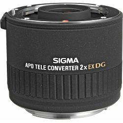 Sigma Teleconverter 2.0x EX APO DG Telekonverter za Canon EF i EF-S objektive