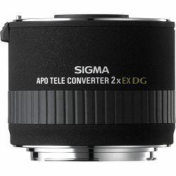 Sigma Teleconverter 2.0x EX APO DG Telekonverter za Sigma SA objektive