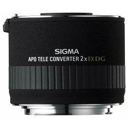 Sigma Teleconverter 2.0x EX APO DG Telekonverter za Sony A-mount objektive