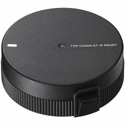 Sigma USB Dock UD-11 za Canon EF-M mount podešavanje i kalibracija objektiva (878971) - najam 36 mjeseci