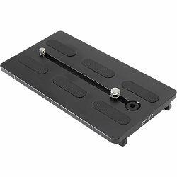 Sirui BP-150L Quick release plate Arca-Swiss type pločica za glavu stativa BCH-30
