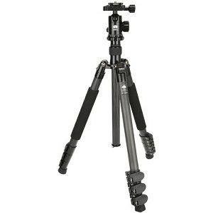 SIRUI ET-1204 tripod Carbon 139cm with head E-10