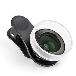 Sirui MC-02 Smartphone Macro lens incl. Clip