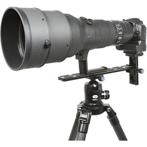 SIRUI TY-350 lensbracket for big lenses (Arca)