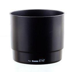 Sjenilo za objektiv ET-67 za Canon EF 100mm f/2.8 USM Macro