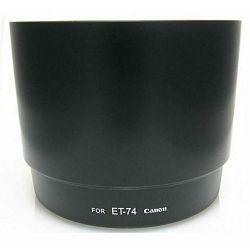 Sjenilo za objektiv ET-74B za Canon EF 70-200mm f/4 L IS II USM Lens Hood